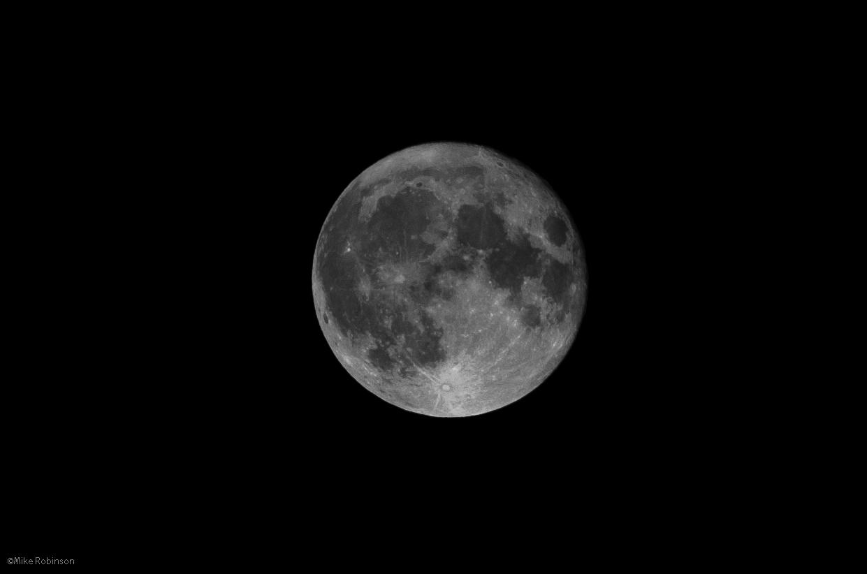 Night Photography | Tau Zero