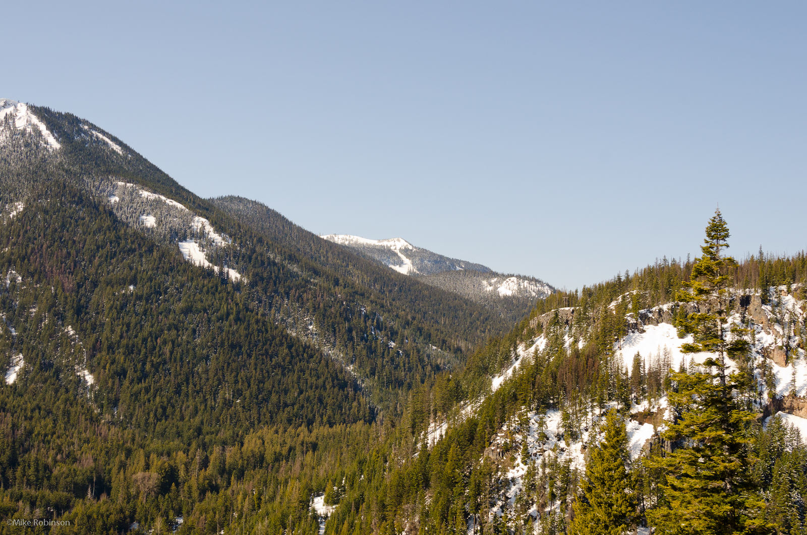 Cascades, Nikon, D7000,