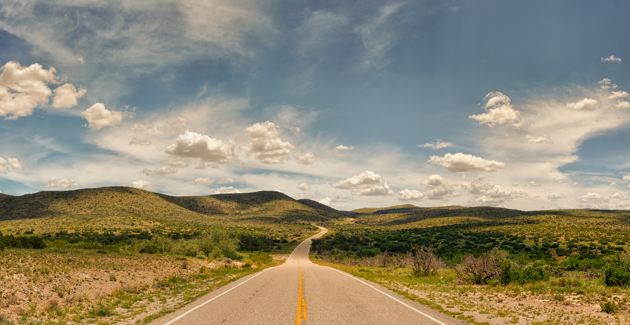 Image result for wyoming open road