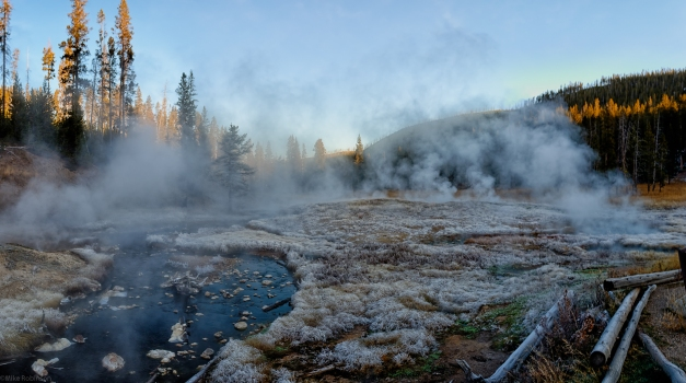 Pano_Yellowstone_Frost_Steam