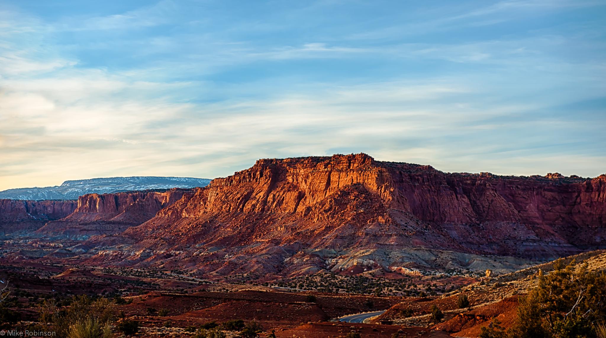 Utah_Late_Afternoon_HDR