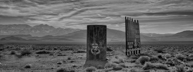 Nevada_Roadside_Tank_Sign_BW