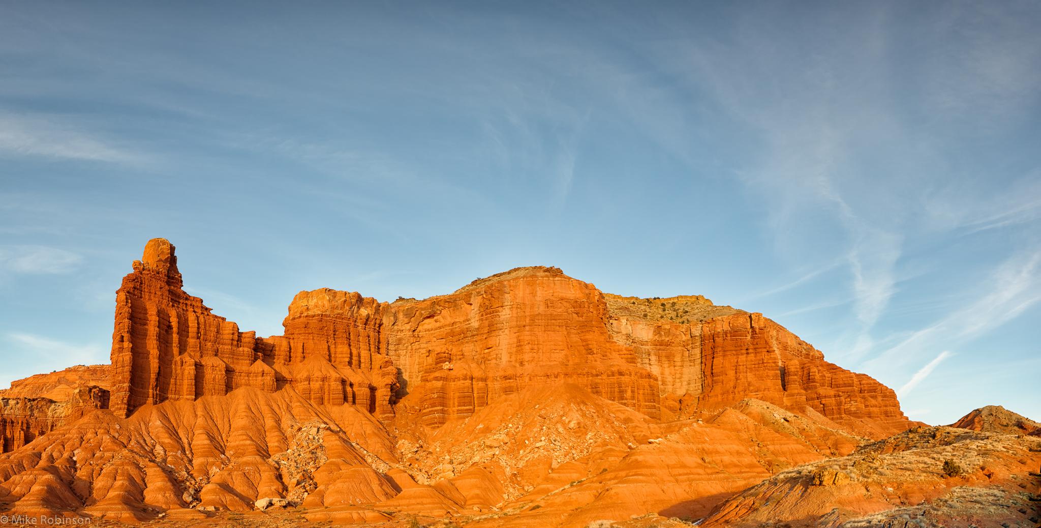 Pano_Utah_Red_Rocks_Afternoon_2