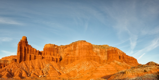 Pano_Utah_Red_Rocks_Afternoon_2
