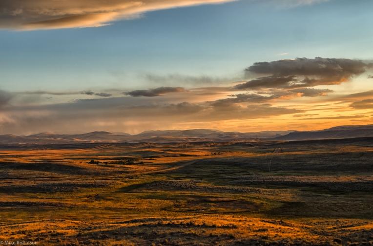 Montana_Peaceful_Evening