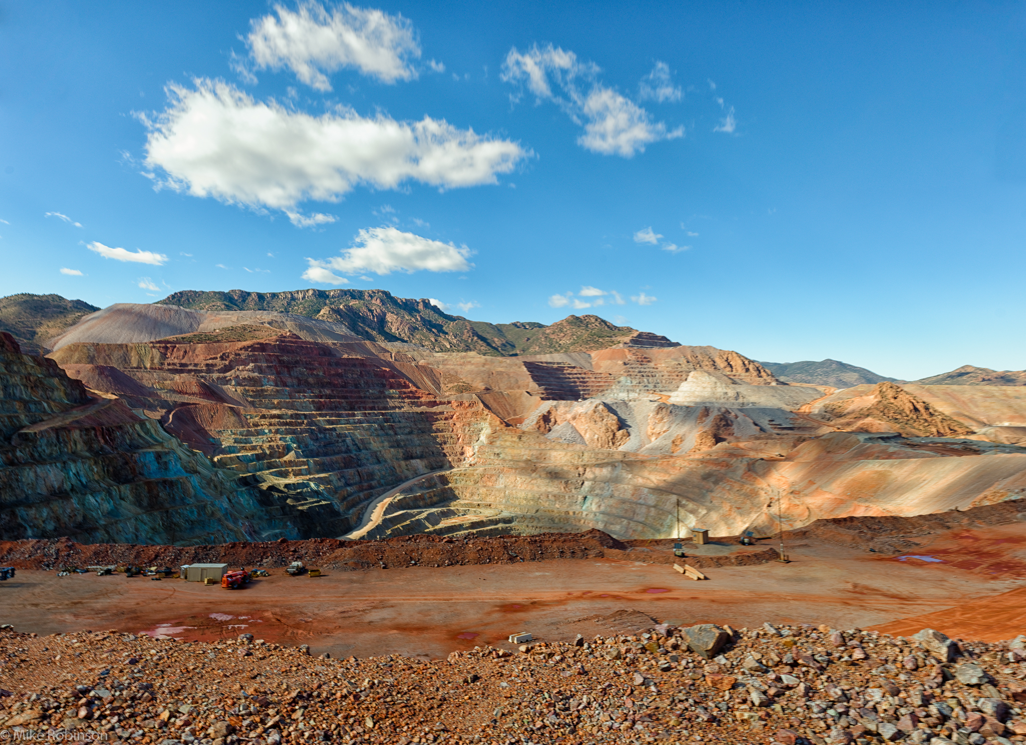 copper mining Story developed using data from mining intelligence learn more and schedule a demo preliminary production by the top 10 copper mining companies compiled by.