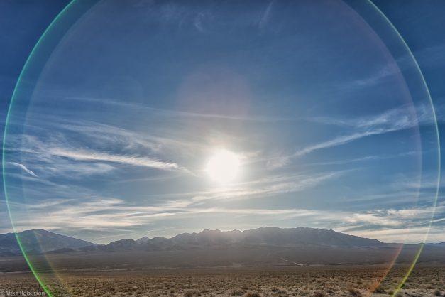 Nevada_Morning_Sun
