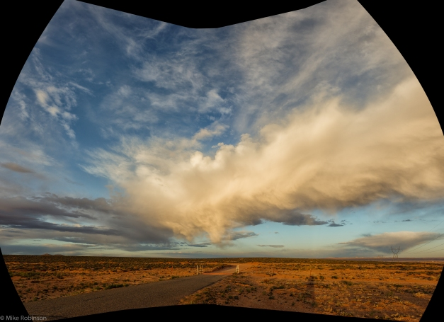 Pano_Arizona_Morning_Clouds