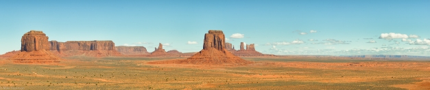 Pano_Monument_Valley_Artists_Point