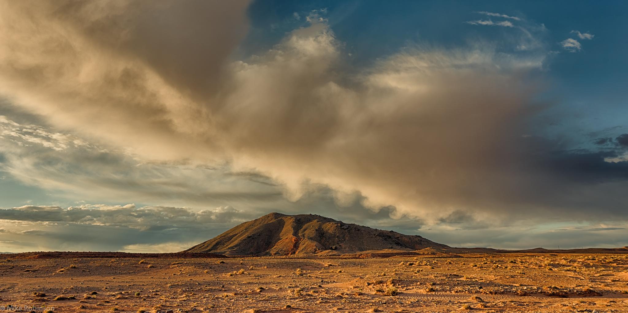 AZ_Desert_Morning_Clouds_HDR
