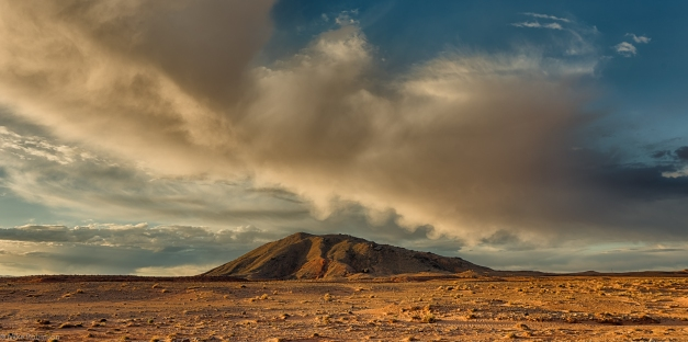 AZ_Desert_Morning_Clouds_HDR