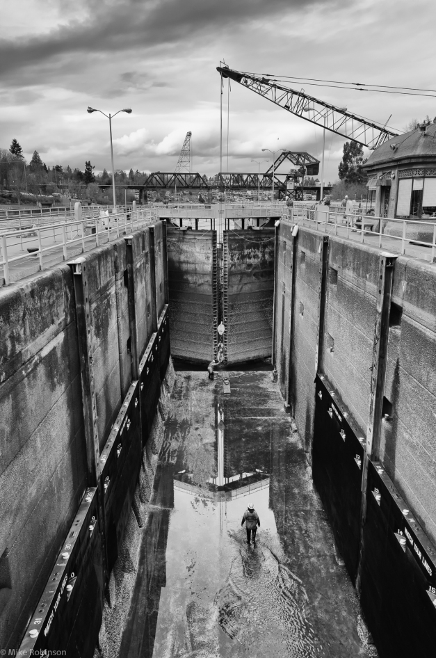 Ballard_Locks_Small_2_BW