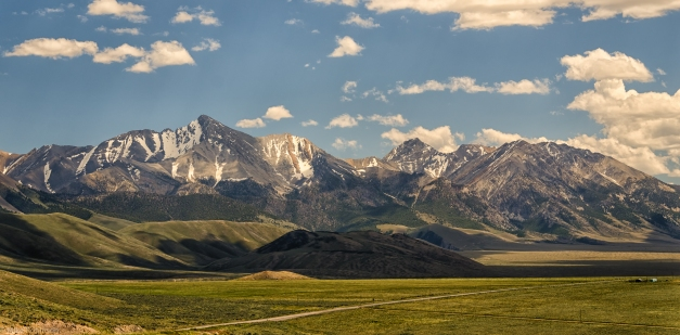 Idaho_Mountain_Summer_Afternoon
