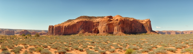 Pano_Monument_Valley_Mesa_01
