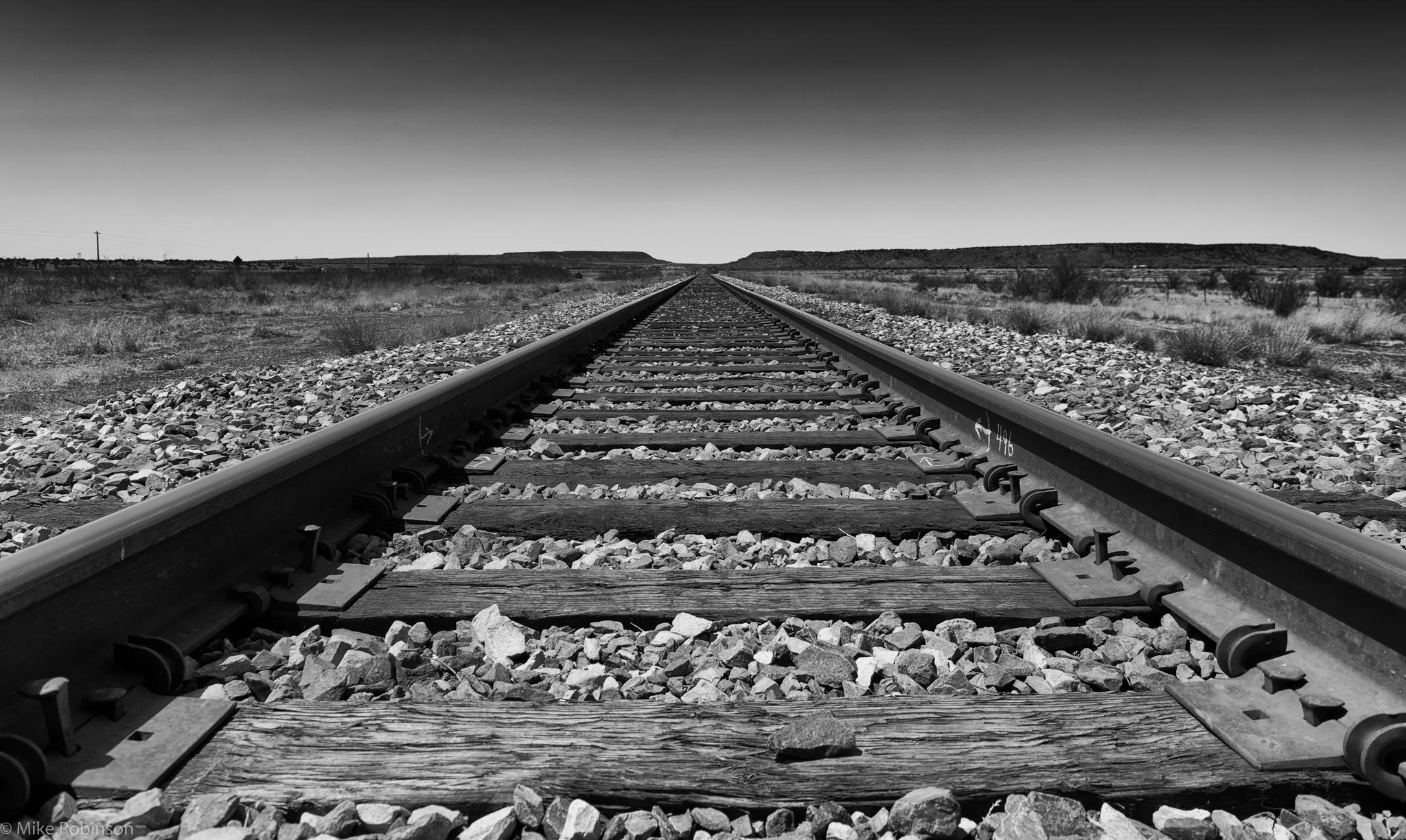 tracks | Tau Zero