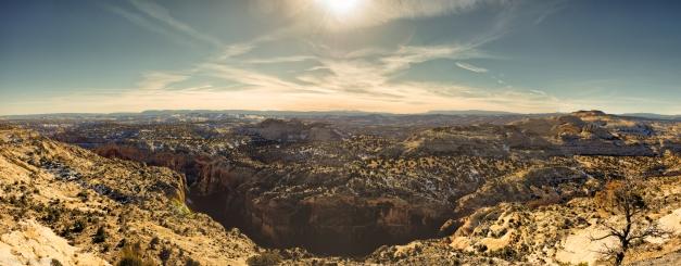 Pano_Utah_Highway_12