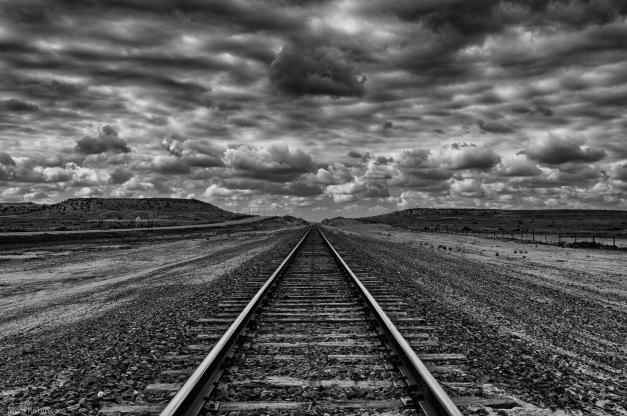 Panhandle_Tracks_BW