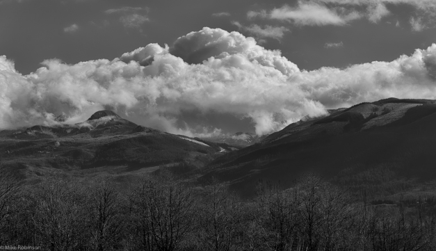 NSH_Hills_Clouds_BW
