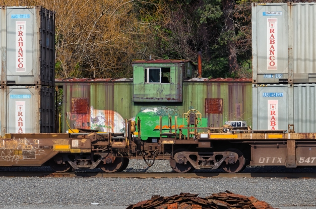 Green_Caboose