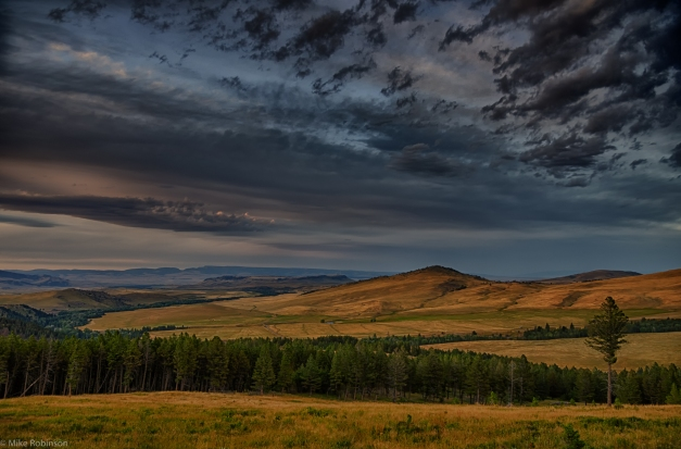 Montana_Early_Evening