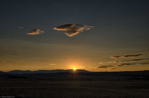 Montana_Summer_Sunset