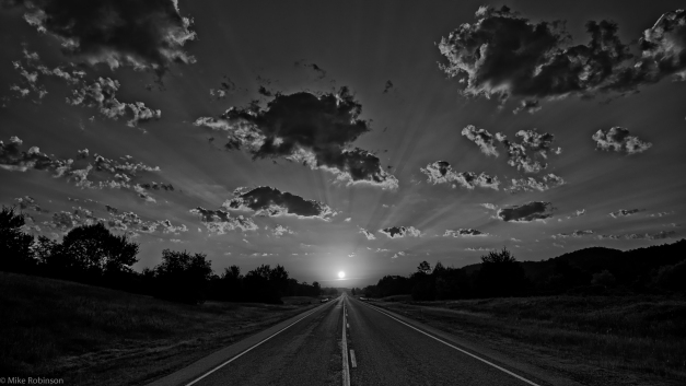 Into_the_Sun_BW