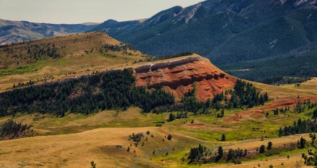 Idaho_Red_Hillside