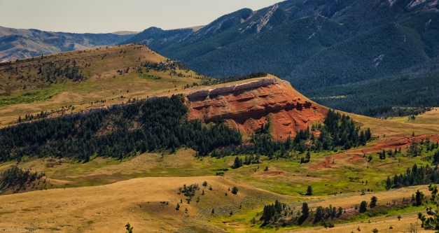 Idaho_Red_Hillside