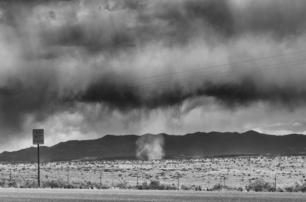 New_Mexico_Dust_Devil_BW