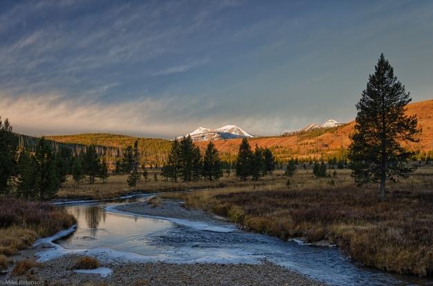 Yellowstone_Morning_Stream