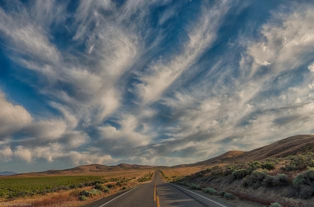 Northern_Nevada_Morning_Road_HDR