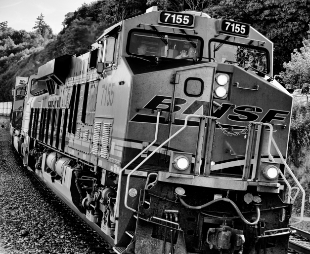 Locomotive_BW
