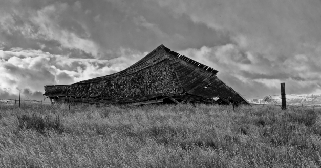 Bent_Broken_Barn_BW