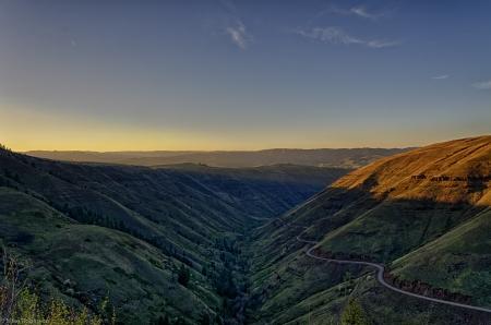 Idaho_Valley_Evening