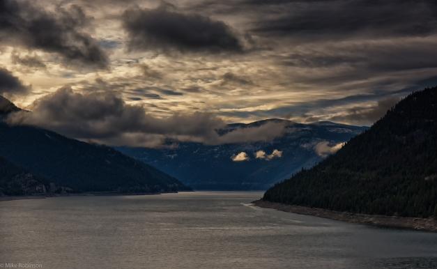 Lake_Koocanusa_Winter_Morning