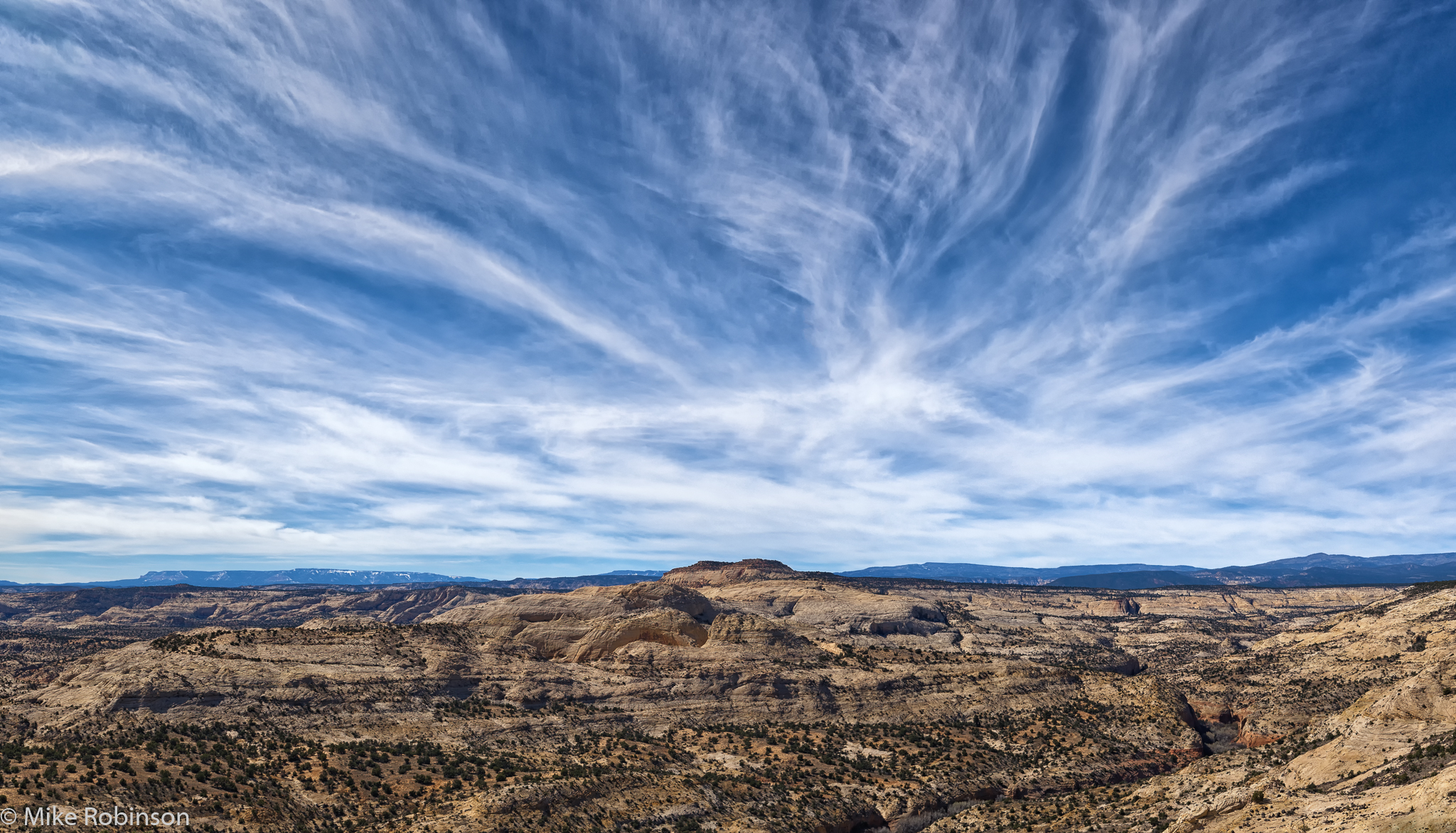 Spring_Sky_Over_Escalante
