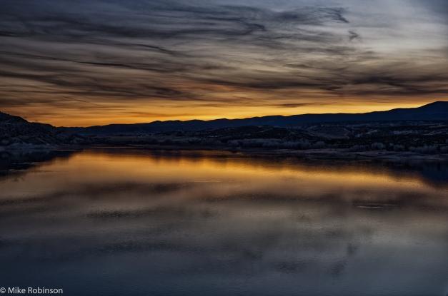 Steinaker_Reservoir_Dusk