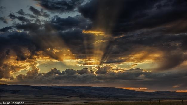 Cameron_Summer_Sunset_HDR