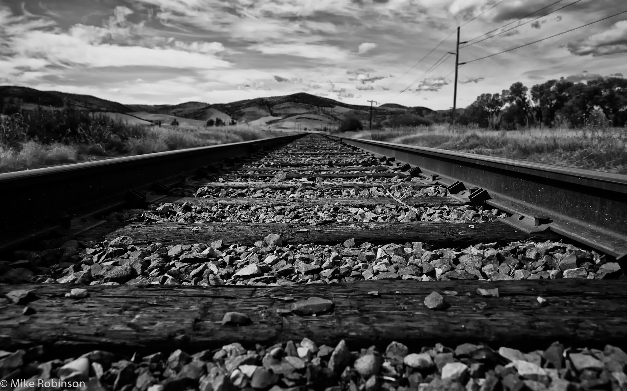 On_Track_3_BW