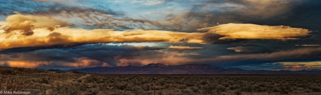 Pano_New_Mexico_Evening_Clouds