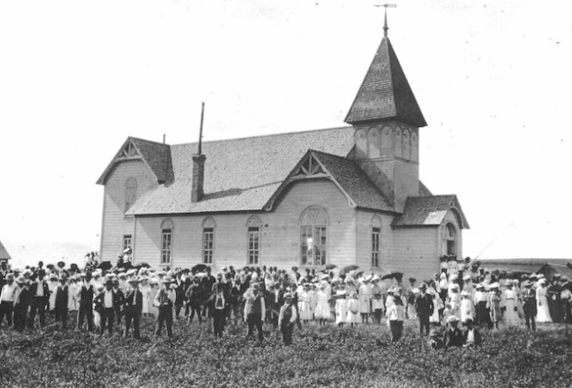 Ovid_Church_Dedication_1896