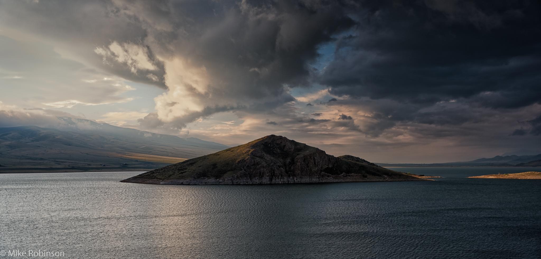 Clark_Canyon_Reservoir_1