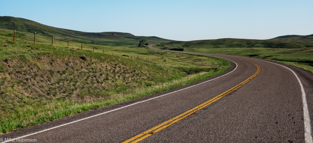 Montana_Winding_Road