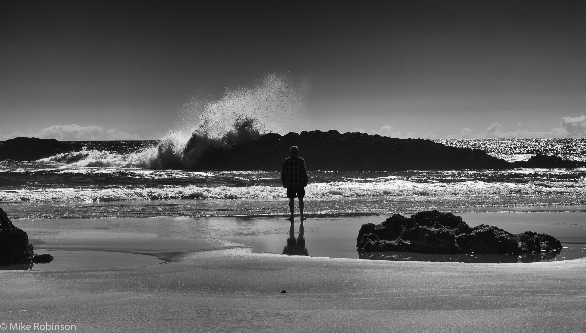 Beachcomber_BW