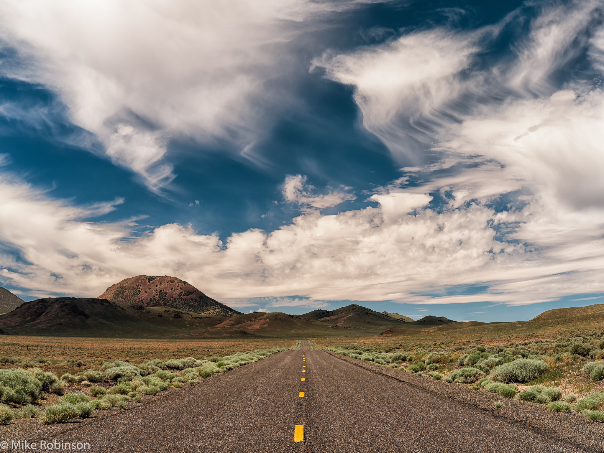 Nevada_Route_722