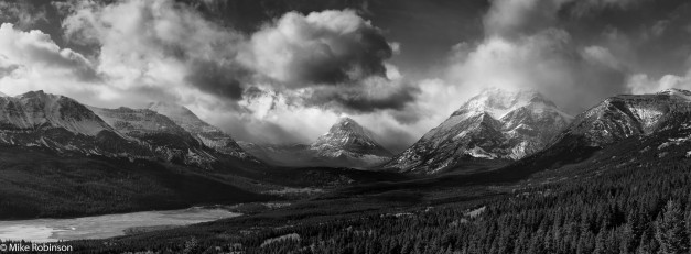 rising_wolf_mountain_bw