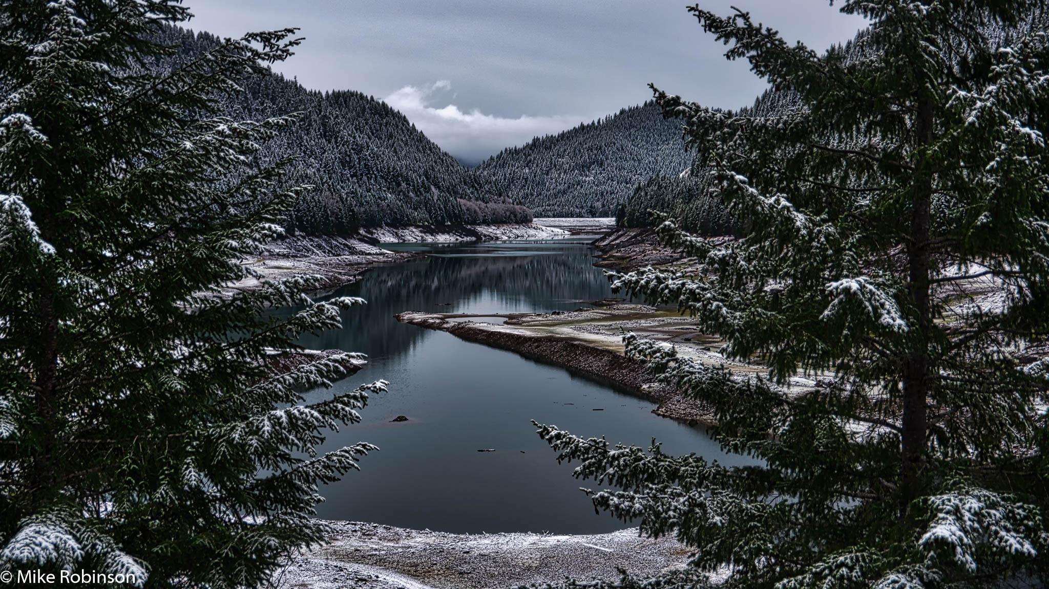 Blue River Lake Winter Morning.jpg